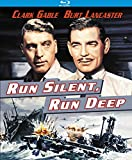 Run Silent, Run Deep [Blu-ray]