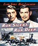 Run Silent Run Deep [Blu-ray]