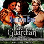 Fae Guardian: The Soulstealer Trilogy, Book #2 | Nicolette Reed