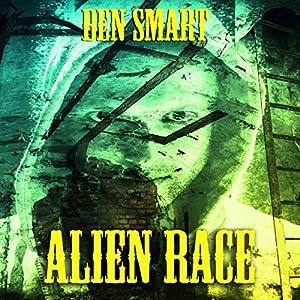 Alien Race Audiobook