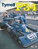 Tyrrell P34 1976 (Joe Honda Racing Pictorial series by Hiro No.6)