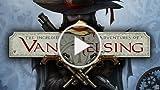 'Unskippable': The Incredible Adventures of Van Helsing II