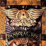Pandora&#39;s Box (coffret 3 CD)par Aerosmith