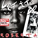 Let It Be Roberta - Roberta Flack Sings The Beatles