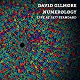 David Gilmore – Numerology: Live At The Jazz Standard (2012)