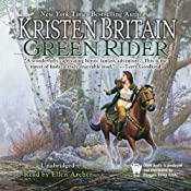 Green Rider | [Kristen Britain]