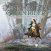 Green Rider | [Kristen Britain]