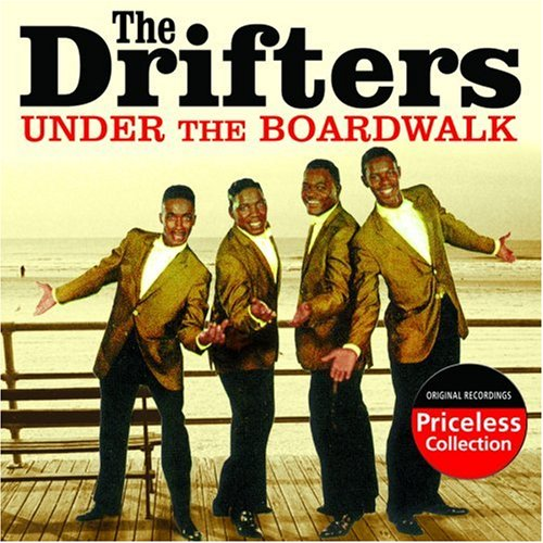 The Drifters-Under the Boardwalk-Reissue-2014-SNOOK Download