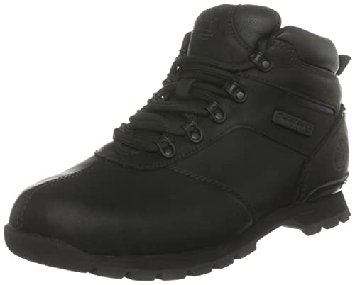 Timberland Hiking Boots Black