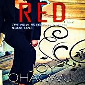 Red: The New Rulebook Series, Book 1 | Joy Ohagwu