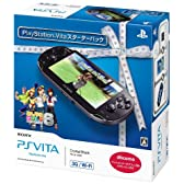 PlayStation Vita 3G/Wi-Fi   (PCHJ-10003)