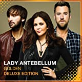 Lady Antebellum Golden (Dlx)