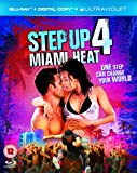 Step Up 4: Miami Heat (Blu-ray + Digital Copy + UV Copy) [2012]