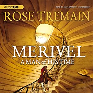Merivel Audiobook