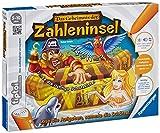 Toy - Ravensburger 00512 - tiptoi�: Geheimnis der Zahleninsel�(ohne Stift)