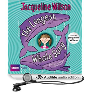 The Longest Whale Song (Unabridged)