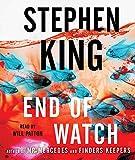 End of Watch: A Novel (Bill Hodges)