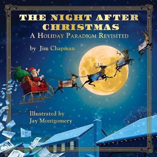 The Night After Christmas: A Holiday Paradigm Revisited