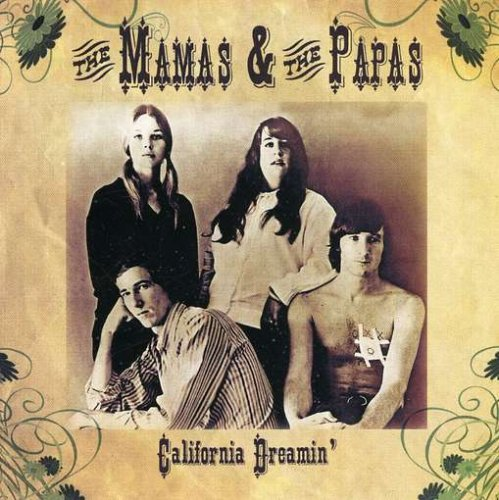 Mamas And The Papas - California Dreaming [UK-Import] - Zortam Music