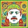Bild des Albums von Santana