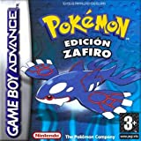 Pokemon Edicin Zafiro