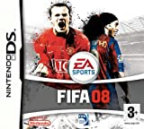 Cheapest FIFA 2008 on Nintendo DS