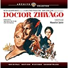 Doctor Zhivago: Original Motion Picture Soundtrack