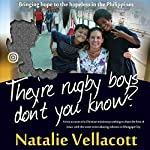 They're Rugby Boys, Don't You Know? | Natalie Vellacott