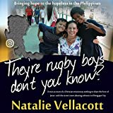 They're Rugby Boys, Don't You Know? ~ Natalie Vellacott