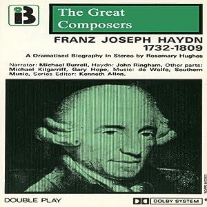 Franz Joseph Haydn Performance