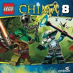 Lego Legends Of Chima (H�rspiel 08)