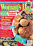 img - for April 26, 1994 Woman's Day Magazine The Drug That Stops Migraines 76 Storage Boosters For Every Room 110 Figure Problems Do's and Don'ts Discount Shopping 73 Insiders' Secrets 7 Ways To Make Your Money Grow Cookies Our All-Time Favorites book / textbook / text book