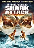 2 Headed Shark Attack [DVD] [2012] [Region 1] [US Import] [NTSC]