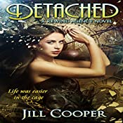 Detached: The Rewind Agency Book 3 | Jill Cooper