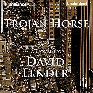 Trojan Horse Audiobook