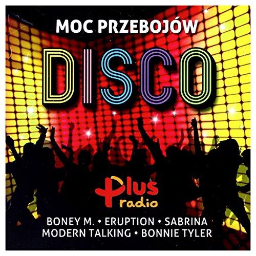 "Baccara - Modern Talking / Boney M. / Eruption: Radio Plus Moc Przebojä'lw Na Prywatkã""â™ [cd] - Zortam Music"