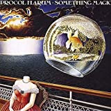 Procol Harum - Something Magic - Chrysalis - 6307 593