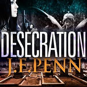 Desecration Audiobook