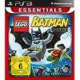 Lego Batman [Essentials] - [PlayStation 3]