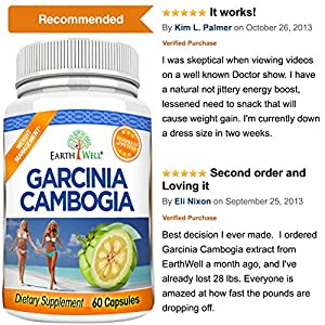 Side effect of garcinia cambogia 500mg nutraceuticals weight loss