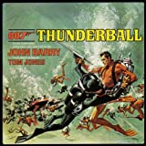 John Barry Thunderball