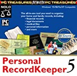 Personal Recordkeeping 5