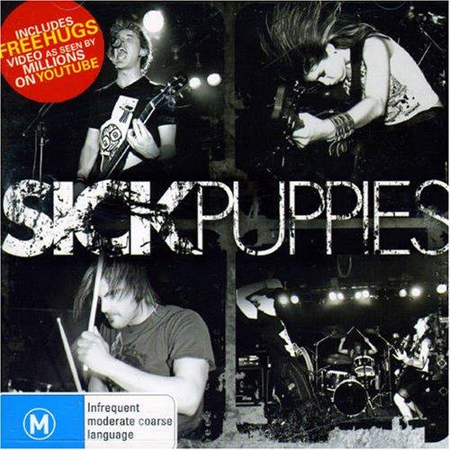 Sick Puppies - 100 Volume Rocksound - Zortam Music