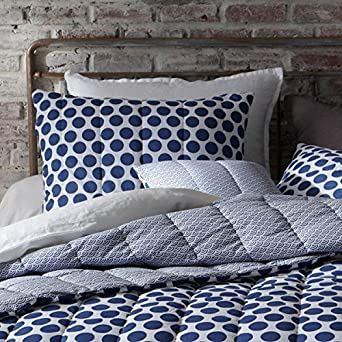 La Redoute Interieurs Borsa Quilted Cotton Cushion Cover Or Pillowcase