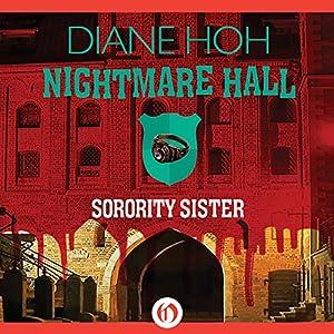 Sorority Sister | [Diane Hoh]