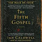 The Fifth Gospel: A Novel (       UNABRIDGED) by Ian Caldwell Narrated by Jack Davenport