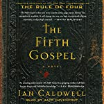 The Fifth Gospel: A Novel | Ian Caldwell