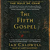 The Fifth Gospel: A Novel | [Ian Caldwell]
