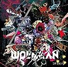 WOLFMAN【A:初回限定盤】