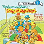 The Berenstain Bears' Family Reunion | Jan Berenstain